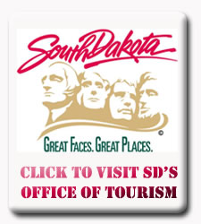 State of South Dakota Tourism