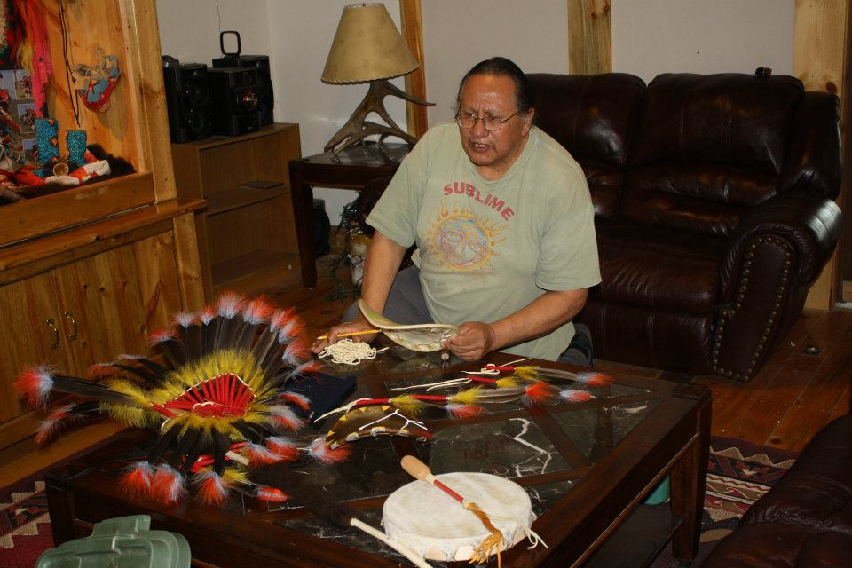 Local Artists contribute to our Gallery and Displays. Come and tour the Visitor Center of the Pine Ridge Area Chamber of Commerce and get an authentic feel of the rich culture of the Oglala Lakota People.
