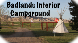 BadlandsInteriorCampground